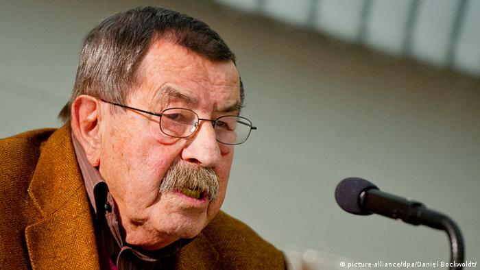 PEN Benefizgala Günter Grass 26.11.2014