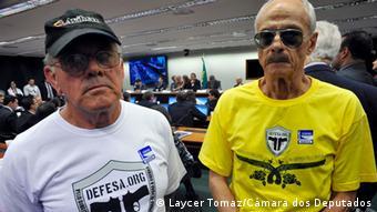 Brasilien Desarmamento, Armas Veramstalung Abrüstung