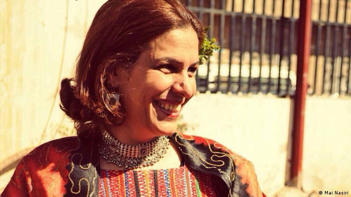 Arwa Abdo Otman, Kultusministerin im Jemen EINSCHRÄNKUNG