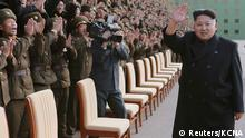 Kim Jong Un Versammlung Koreanische Volkspartei 05.11.2014