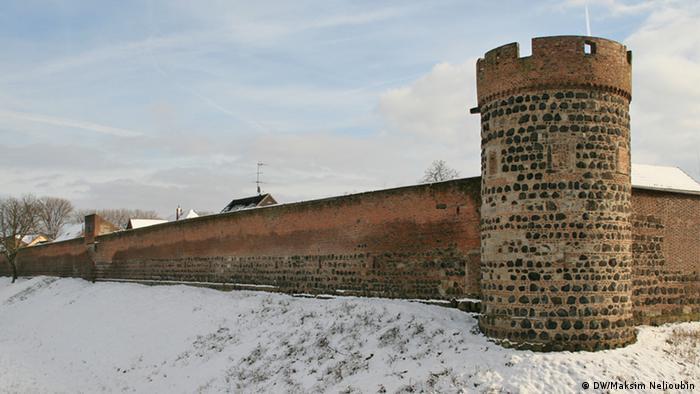 Башня Крётшентурм