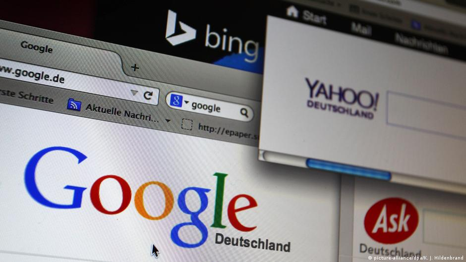 What Germans Googled and Binged in 2014 | DW | 30.12.2014