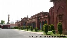 Aligarh Muslim University, Aligarh, Uttar Pradesh, India Bild: CC BY-NC-SA 2.0/FullyFunctnlPhil
