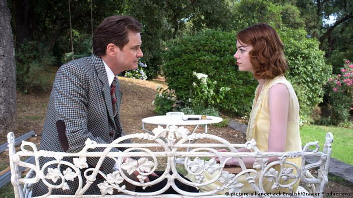 Szene aus neuem Woody Allen-Film Magic in the Moonlight (Foto: Jack English / Gravier, dpa)