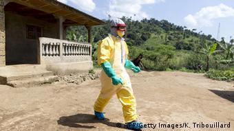 Ebola Guinea 21.11.2014