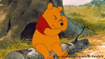 Filmstill Walt Disney Zeichentrickfilm Pu der Bär (picture-alliance/dpa/B. Reisfeld)