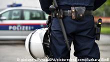 Polizei in Österreich