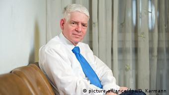 Der Präsident des Zentralrats der Juden in Deutschland, Josef Schuster (Foto: dpa)