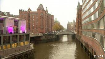 Hamburg are mari şanse de a beneficia de un nou sit UNESCO