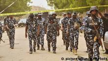 Nigeria Anschlag ARCHIVBILD 19.05.2014