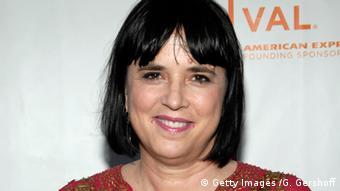 Eve Ensler Porträt
