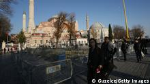 Der Papst in Istanbul 29.11.2014