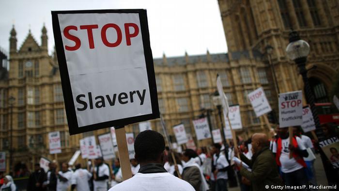 Resultado de imagen para esclavitud en reino unido