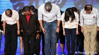 Wahlen in Taiwan 29.11.2014 Sean Lien