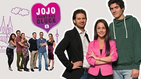 DW TV Jojo sucht das Glück