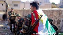 Kampf um Kobane 08.11.2014