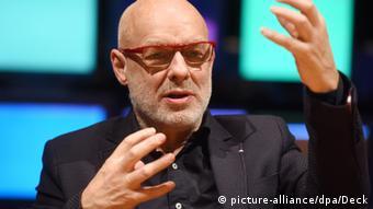 Brian Eno Giga-Hertz-Preis