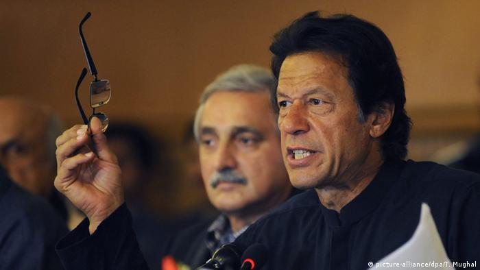 Pakistan Islamabad Imran Khan