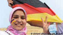 Symbolbild Was ist deutsch