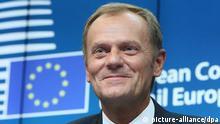 Tusk - EU