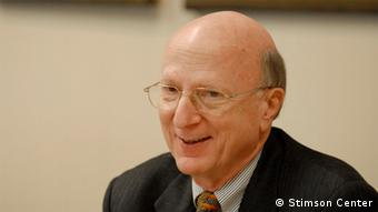 Alan Romberg Experte The Stimson Center