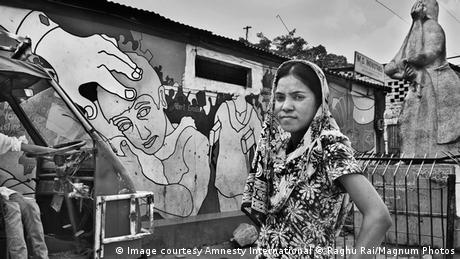 Bildergalerie Bhopal Amnesty International EINSCHRÄNKUNG