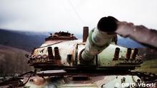 Kriegsspuren in Bosnien und Herzegowina