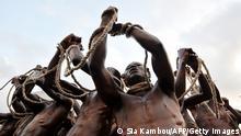 Elfenbeinküste Symbolbild Sklaverei