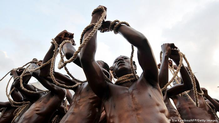 As slave trade abolition is celebrated, millions of Africans ...