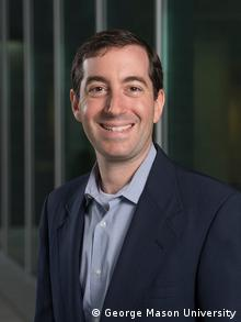 Gregory Koblentz Experte USA