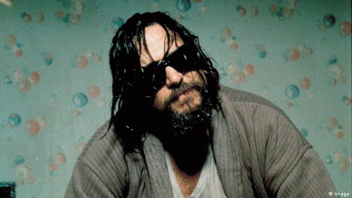 Szene des Films The Big Lebowski (c) imago