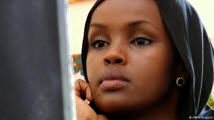 Somalia Mogadishu Ilwad Elman profile