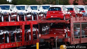 Ιδιαίτερα δύσκολο ήταν το 2019 για τη γερμανική αυτοκινητοβιομηχανία