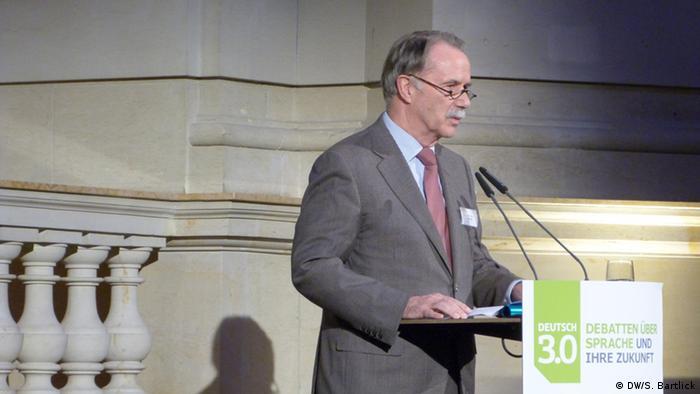 Klaus-Dieter Lehmann preside el Instituto Goethe