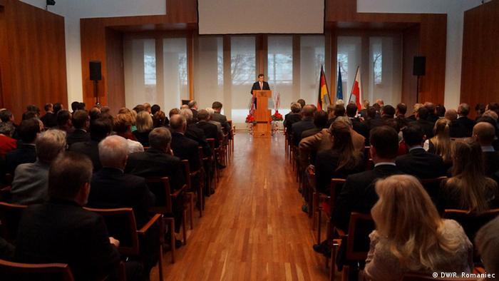 Deutsch-Polnisches Wirtschaftstreffen in Berlin