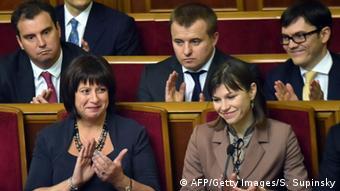 Нова міністерка фінансів України, американка Наталія Яресько останніми роками очолює інвестиційну компанію Horizon Capital