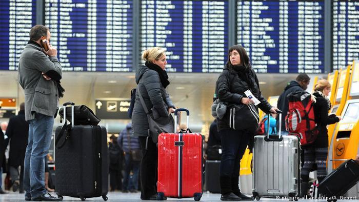 Pasażerowie mogą uzyskać prawo do odszkodowania także w wypadku przyśpieszenia lotu