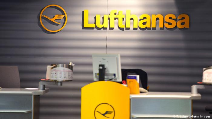 Lufthansa setzt Streik fort