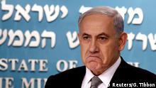 Israel Regierungskrise Netanjahu PK 02.12.2014