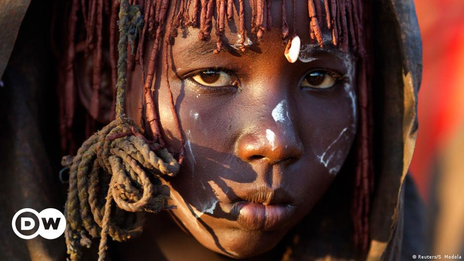 Mit Märchen gegen Genitalverstümmelung