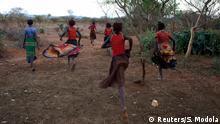 Bildergalerie Afrika Genitalverstümmelung