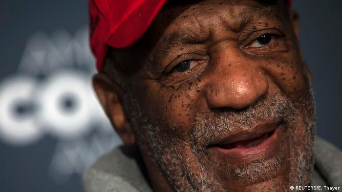 Bill Cosby has maintained his innocence against the allegations