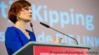 Κάτια Κίπλινγκ: Φυσικά και οι ΑΝΕΛ δεν είναι ο ιδανικός σύμμαχος μιας αριστερής κυβέρνησης
