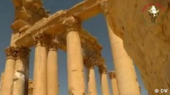 Screenshot Camarote.21 Syrien Kunstraub Landschaft