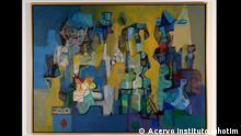 Bildergalerie Roberto Burle Marx