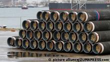South Stream Russland Europa Pipeline Projekt gestoppt