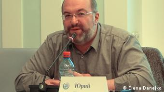 Юрий Зиссер (фото из архива)