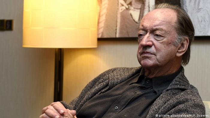 Harnoncourt interviewed in Vienna
