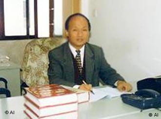 入狱前的郑恩宠律师