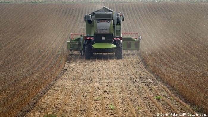 Symbolbild Landwirtschaft